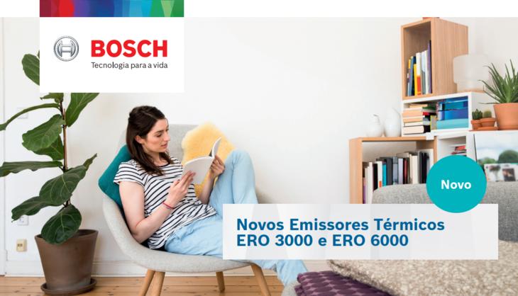 Bosch Emissor Térmico
