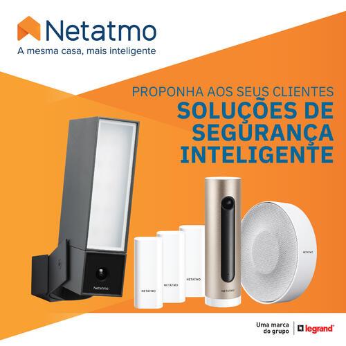 Webinar - Netatmo Pro