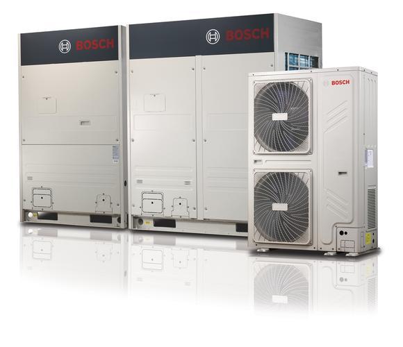 Bosch 5000 VRF