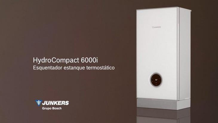 Hydrocompact 6000i